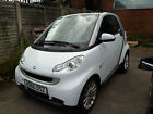 Smart fortwo 10  71bhp  Passion