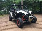 2014 Can Am Maverick XXC Road Legal Buggy Power Steering