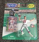 1999-2000 Starting Lineup Drew Bledsoe Rookie With Card New