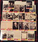 1969 Topps Man on the Moon Trading Cards 4