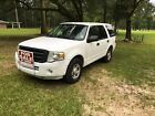 2009 Ford Expedition XLT 2009 for $7500 dollars