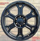 4 New 18 Wheels Rims for Acura SLX Hummer H3 Cadillac Escalade 619