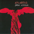 John Wetton ‎– Arkangel ULTRA RARE COLLECTOR'S CD! FREE SHIPPING!