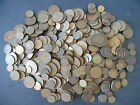 Lot 500 Vintage Mexico Brass Coin Coins Most 1940s-60s Art Craft Jewelry Supply