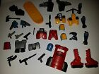 KENNER ROBOCOP ACCESSORIES TO COMPLETE YOUR FIGURES 1988 and later