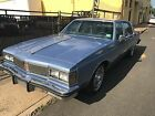 1983 Oldsmobile Ninety-Eight  below $3100 dollars