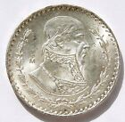 1963 MEXICO One Peso silver coin foreign NR