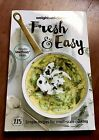 Weight Watchers SMART POINTS Cookbook FRESH  EASY 115 simple recipes