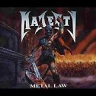 Majesty, Metal Law, Excellent Import