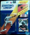 FRANK THOMAS 1992 BASEBALL STARTING LINEUP FIGURE CHICAGO WHITE SOX NEW