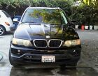 2001 BMW X5  2001 for $3600 dollars