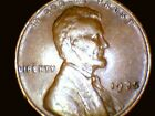 1935P Lincoln Wheat Penny Cent, Nice Coin!
