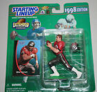 NEW STARTING LINEUP 1998 Mike Alstott  NFL FIGURE.