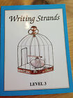 Writing Strands Writing Strands  Level 3 by Dave Marks 1998 Paperback