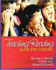 Teaching Reading In The 21St Century by Michael Graves