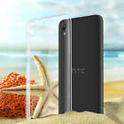 Hot Sales For HTC Desire 728 Cover Transparent Ultrathin 03MM TPU Case