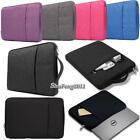 """Sleeve Pouch Case Bag For Various Dell 11.6"""" 12.5"""" 13.3"""" 14"""" Latitude Chromebook"""