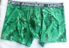 Under Armour  Mens Compression  Shorts  Boxer Brief Brand New with tags XL Black