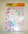 Remember When Deluxe Scrapbooking Kit Heart Home Sheets Frames Accents Stickers