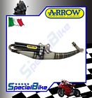 EXHAUST ARROW EXTREME MBK BOOSTER R 50 CC 1992 > 2006 CARBY