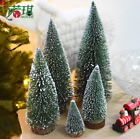 2018 Tabletop Christmas Pine Tree White Mini White Party Small decorations Gift