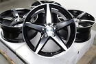 17 Effect Wheels Rims Fit Acura RL TL MDX RLX BMW 3 Series 318 325 328 330 340