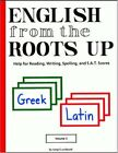 English from the Roots Up Volume 1 by Joegil Lundquist