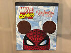 2014 Panini Ultimate Spider-Man Stickers 17