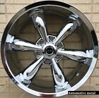 4 New 20 Wheels Rims for Acura SLX Hummer H3 Cadillac Escalade 663