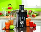 Juice Extractor Fruit Juicer Machine Citrus Electric Squeezer Orange Lemon Press