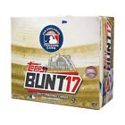 2017 Topps Bunt Baseball 36ct Box