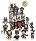 Funko Mystery Minis - DC Justice League - Sealed Case 12 Boxes - PRESALE