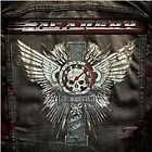 AC Angry - Black Denim (2013)  CD  NEW/SEALED  SPEEDYPOST