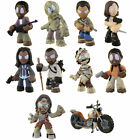 2016 Funko Walking Dead Mystery Minis Series 4 - Hot Topic Exclusives & Odds 11