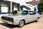 1966 Dodge Charger 1966 Dodge Charger Two Door Hardtop