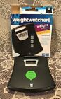 Weight Watchers Weight Tracker Scale WW407Y 350 lbs 4 User Memory