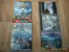 GRAVELAND 5CD Creed of iron carpathian wolves thousand swords a5 digipak devils