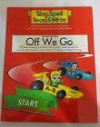 Sing Spell Read Write Off We Go Student Paperback Workbook by Sue Dickson 1998