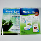 WEIGHT WATCHERS ESSENTIAL MEMBER KIT Food Companion Dining Out and Tracker 2010