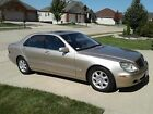 2002 Mercedes-Benz S-Class S-500 2002 for $7500 dollars