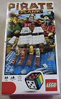LEGO 3848 Pirate Plank Game COMPLETE Retired