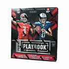 2015 Panini Playbook Football Hobby Box