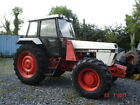 David Brown 1690 Case 4WD 6 Cylinder Non Turbo With Loader Can be Delivered
