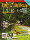 Early American Life Magazine - June 2017 Issue - NEW