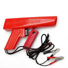 12V Red Motorcycle Gun inductive Xenon Timing Light for engine ignition timing
