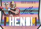 Robert Griffin III 2012 Panini Limited Autograph Jumbo 3-Clr Patch 34 99 RC Auto