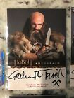2014 Cryptozoic The Hobbit: An Unexpected Journey Autographs Guide 39