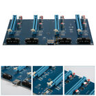 PCI E 1X to 16X Extension Adapter Riser Card for Mining Bitcoin Litecoin AC878