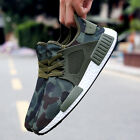 Mens Large shoes Sneakers sports shoes running casual Comfort Athletic