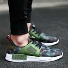 Mens Running Shoes Fashion Breathable Sneakers Soft Sole Casual Athletic shoes